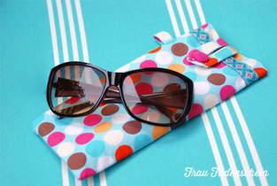 Ratzfatz Sonnenbrillenhülle