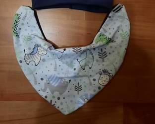 Makerist - Schönes einfaches Halstuch - 1
