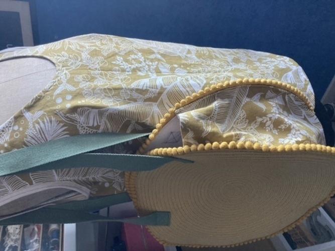 Makerist - Top Fara sans manche  - Créations de couture - 1