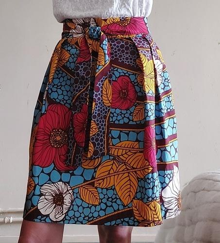 Makerist - Version Wax ! - Créations de couture - 1