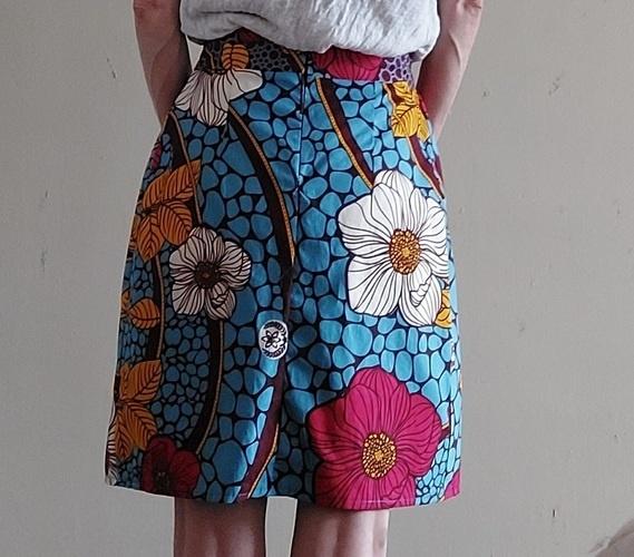 Makerist - Version Wax ! - Créations de couture - 3