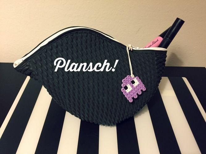 Makerist - DIY Plansch-Tasch  - DIY-Projekte - 1
