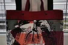 Makerist - Große Shoppertasche - 1