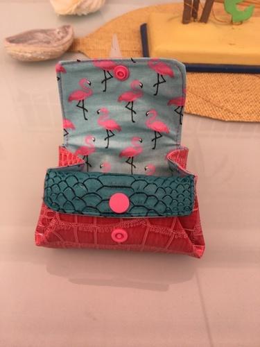 Makerist - des petits porte-monnaie pour toutes les pièces de la famille et des amis - Créations de couture - 3