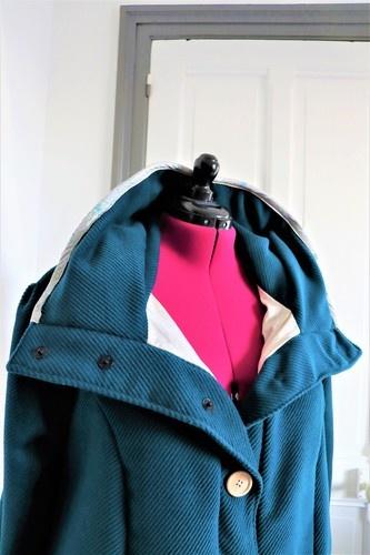 Makerist - Manteau Celsius de l'usine à Bulle - Créations de couture - 2
