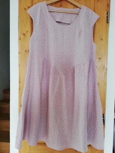 Makerist - Robe mana gaze pour moi - Créations de couture - 1