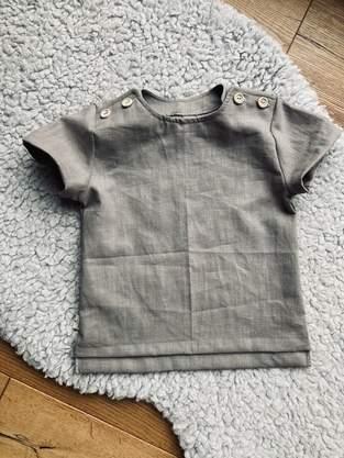Luftiges Leinenhemd 🥰