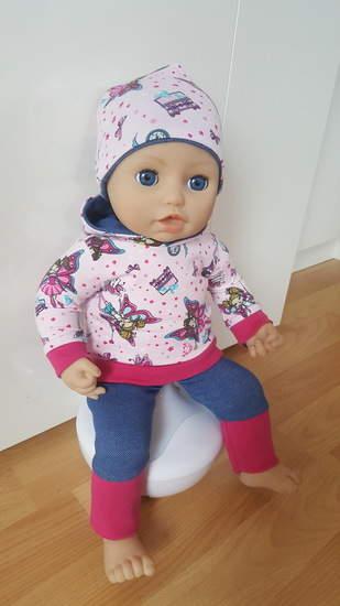 Makerist - Für die Puppi - 1