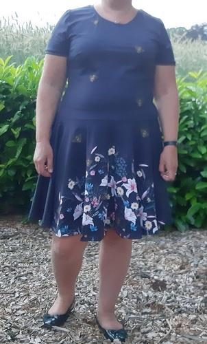 Makerist - Kleid Mary Lou - Nähprojekte - 2