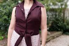 Makerist - Bluse TINE - 1
