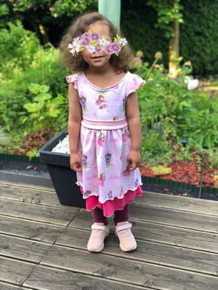 Makerist - Prinzessin war der Wunsch - 1