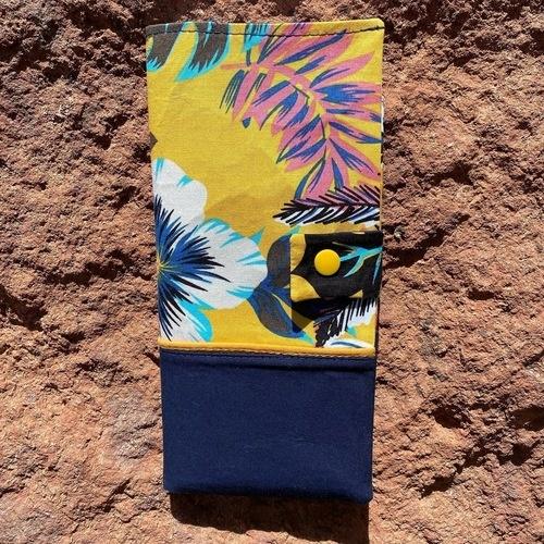Makerist - Porte passeport billet d avion  - Créations de couture - 1