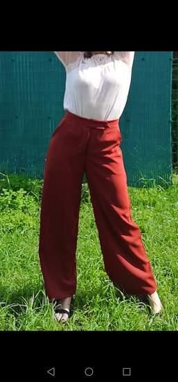 Makerist - Pantalon cherry - 1