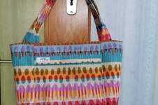 Makerist - Lumali BAG kleiner Shopper - 1