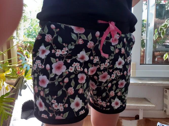 Makerist - Shorts - Nähprojekte - 2