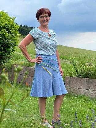 Makerist - Elaine von Stitchn Study - 1