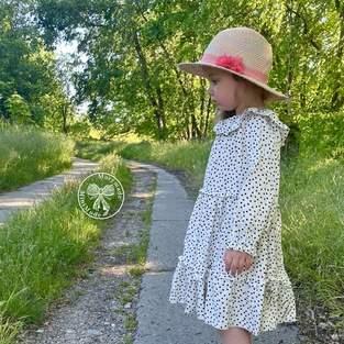 Makerist - meine Kleine Sommerdame 🥰 - 1