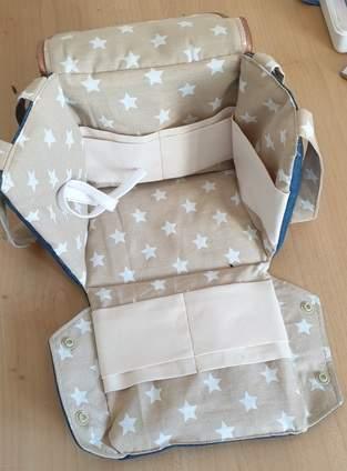 Makerist - Box lilly - 1