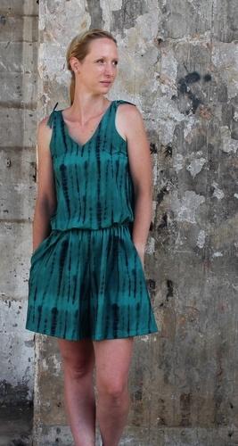 Makerist - Elly aus der EP Batik Liebe  - Nähprojekte - 1