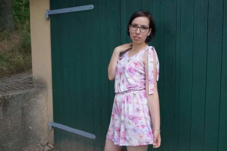 """Makerist - Jumpsuit """"Elly"""" in der kurzen Variante - Nähprojekte - 3"""