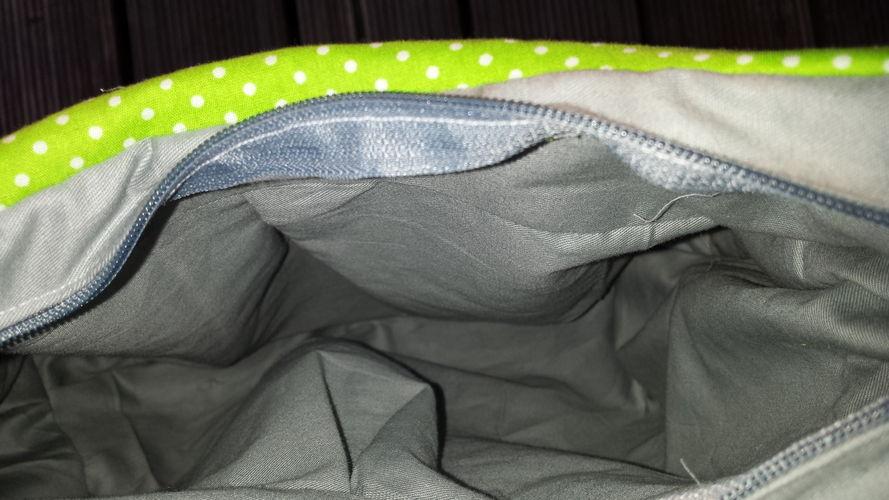 Makerist - Tasche - Nähprojekte - 3