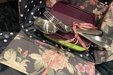 Makerist - Mes lunch bag  - 1