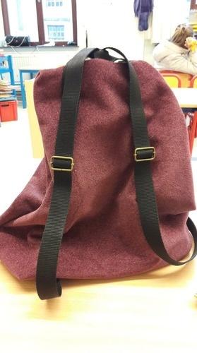 Makerist - sac à dos indi de Miss Lili - Créations de couture - 1