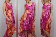 Makerist - Kleid Scilla von DREI EMS mit Vokuhila-Rock  - 1