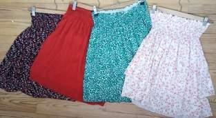 Makerist - Une jupe pour chaque saison ! - 1