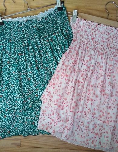 Makerist - Une jupe pour chaque saison ! - Créations de couture - 2