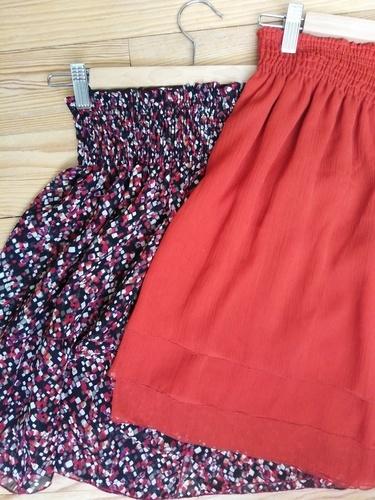 Makerist - Une jupe pour chaque saison ! - Créations de couture - 3