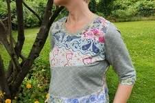 Makerist - Shirt Bellis - 1