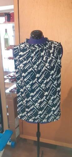 Makerist - Top abigail  - Créations de couture - 1
