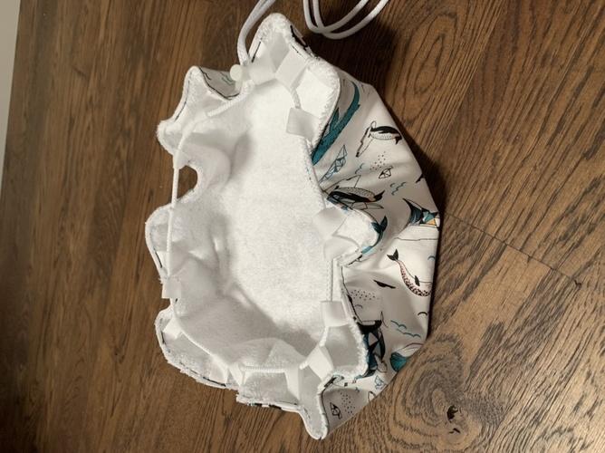 Makerist - Tapis pieds au sec - Créations de couture - 2