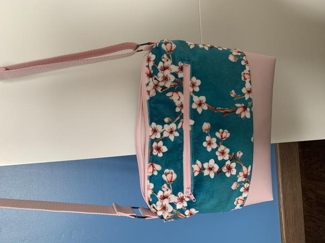 Makerist - Sac Sakura - Créations de couture - 1