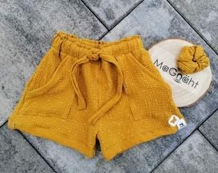 Makerist - Paperbag Shorts - 1