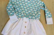 Makerist - Girly-Sweater zu Ostern :) - 1