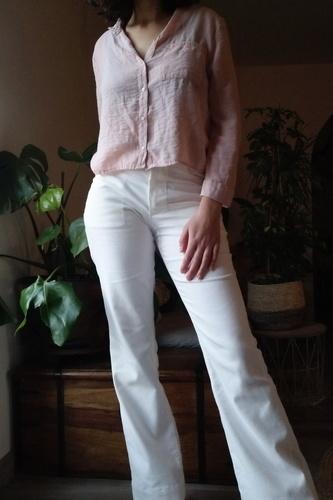 Makerist - Le jean parfait  - Créations de couture - 1