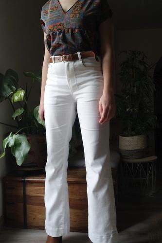 Makerist - Le jean parfait  - Créations de couture - 3