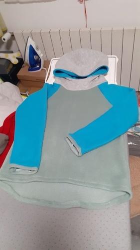 Makerist - Sweat-shirt Toni enfant - Créations de couture - 3
