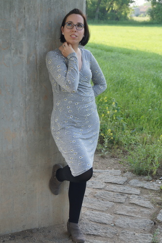 "Makerist - Kleid ""Rubin"" - Nähprojekte - 2"