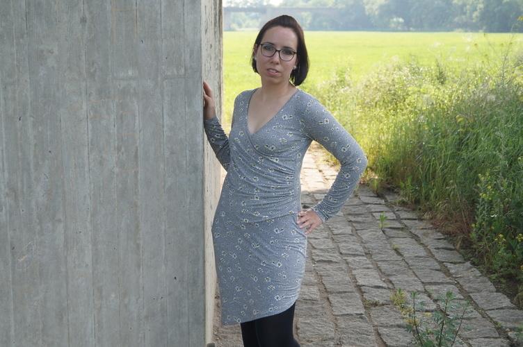 "Makerist - Kleid ""Rubin"" - Nähprojekte - 3"