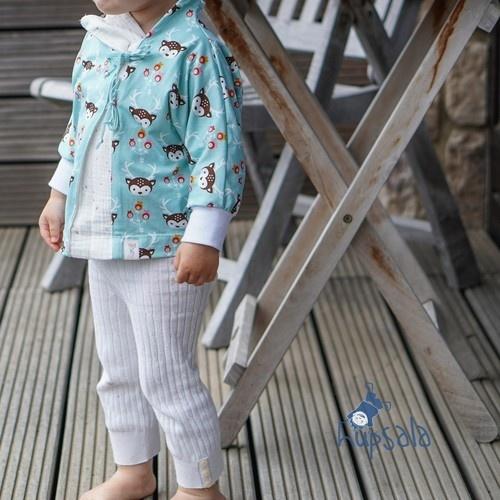 Makerist - Shirt Jule + Fin für Kinder aus Jersey - Nähprojekte - 2