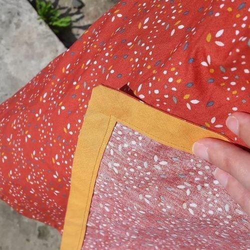 Makerist - Plume confettis - Créations de couture - 2