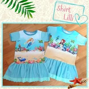 Makerist - Shirt Lilli, absoluter Dauerbrenner hier - 1