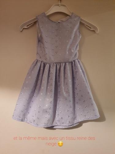 Makerist - Robe Sophie  - Créations de couture - 1