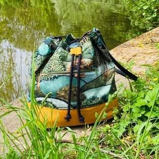 Makerist -  Bucket Bag - 1
