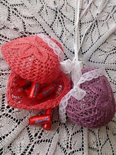 Makerist - Herze zum Valentinstag! - Strickprojekte - 3