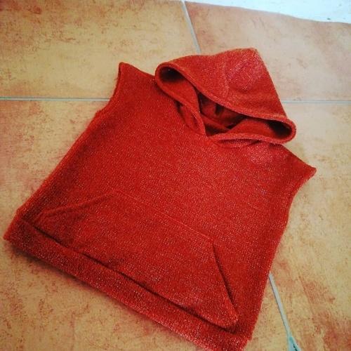 Makerist - Hoodie quint - Créations de couture - 1