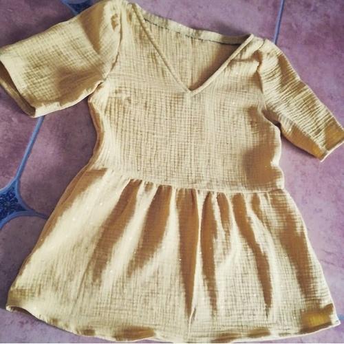 Makerist - Tunique oh - Créations de couture - 1